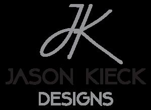 Jason Kieck Designs Logo