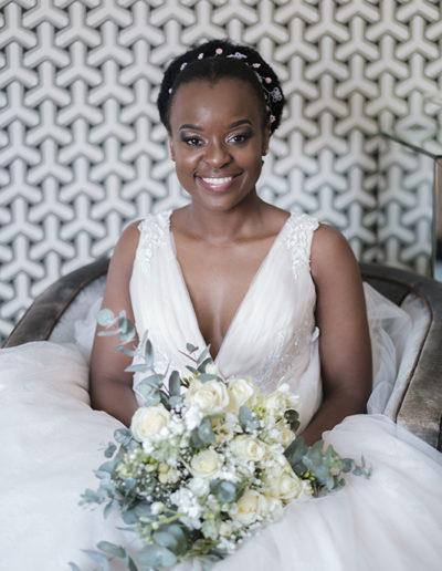 Jason Kieck Design - Evoke Bridal Shoot 106