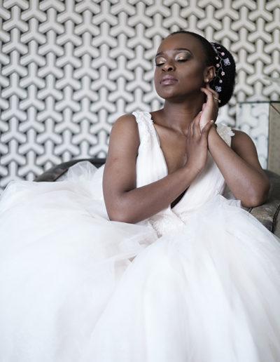Jason Kieck Design - Evoke Bridal Shoot 111
