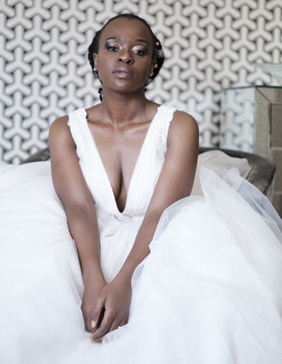 Jason Kieck Design - Evoke Bridal Shoot 114