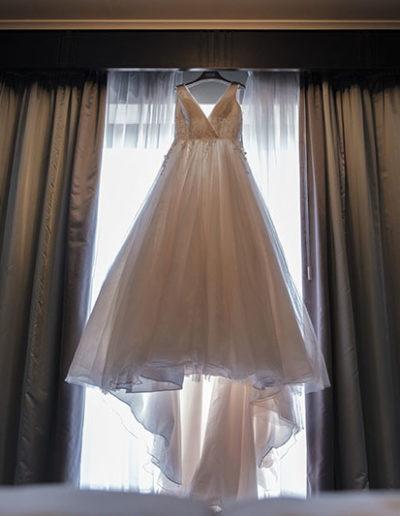 Jason Kieck Design - Evoke Bridal Shoot 37