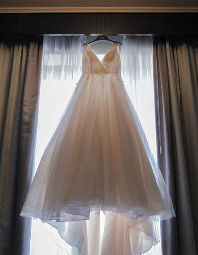 Jason Kieck Design - Evoke Bridal Shoot 38