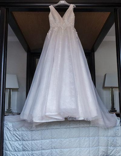 Jason Kieck Design - Evoke Bridal Shoot 40