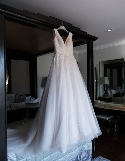 Jason Kieck Design - Evoke Bridal Shoot 41