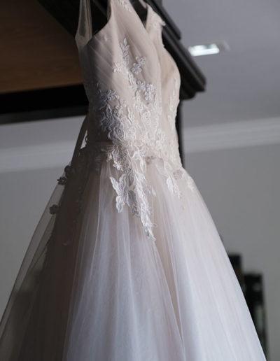 Jason Kieck Design - Evoke Bridal Shoot 43