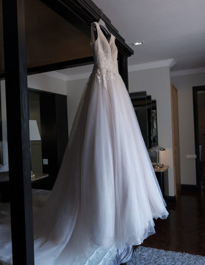 Jason Kieck Design - Evoke Bridal Shoot 44