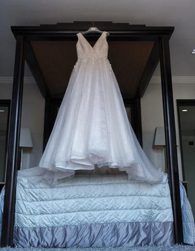 Jason Kieck Design - Evoke Bridal Shoot 46