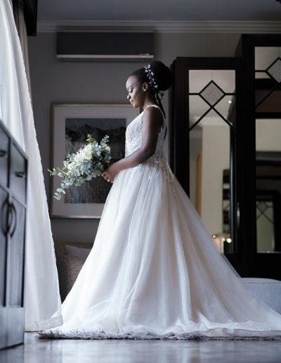 Jason Kieck Design - Evoke Bridal Shoot 47