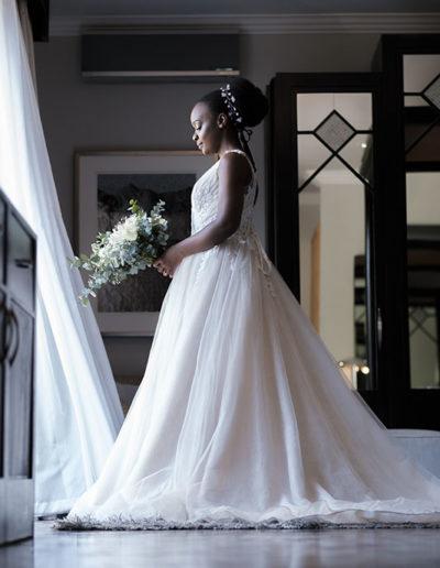 Jason Kieck Design - Evoke Bridal Shoot 48
