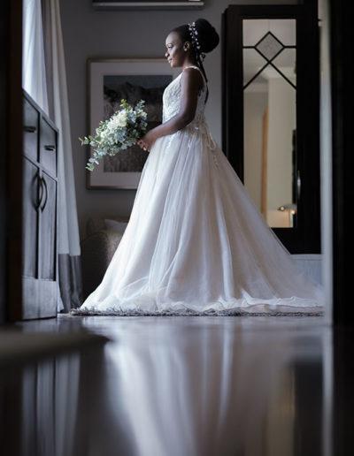 Jason Kieck Design - Evoke Bridal Shoot 49