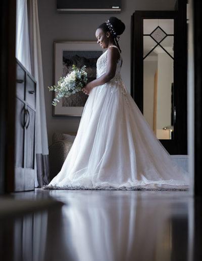 Jason Kieck Design - Evoke Bridal Shoot 50
