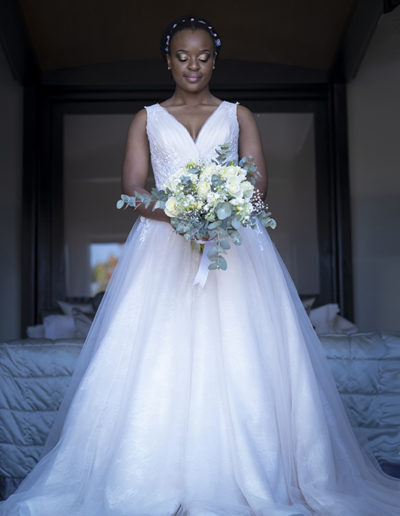 Jason Kieck Design - Evoke Bridal Shoot 54