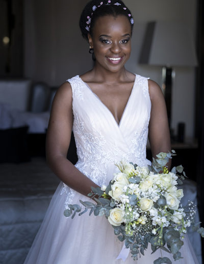 Jason Kieck Design - Evoke Bridal Shoot 56