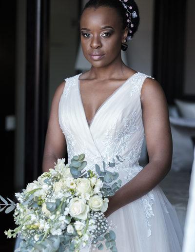 Jason Kieck Design - Evoke Bridal Shoot 58
