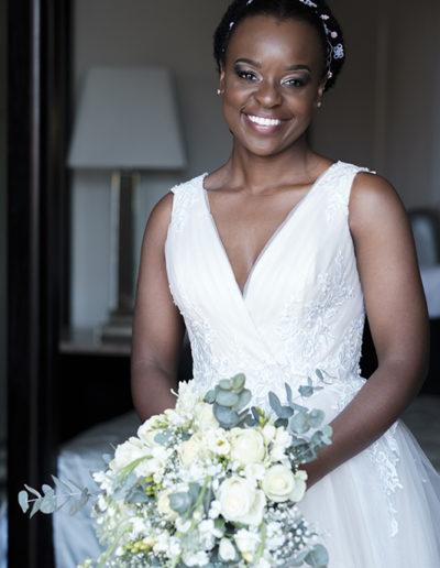 Jason Kieck Design - Evoke Bridal Shoot 59