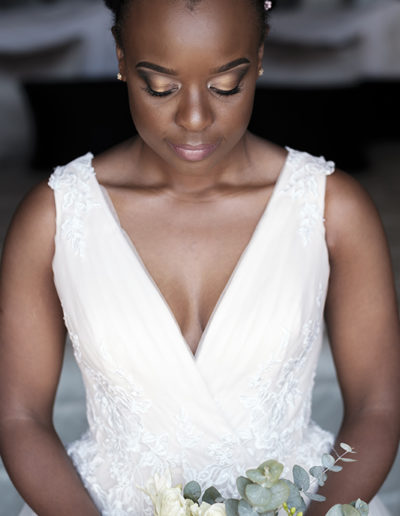 Jason Kieck Design - Evoke Bridal Shoot 60