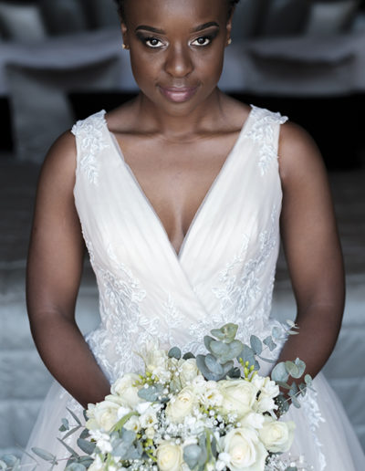 Jason Kieck Design - Evoke Bridal Shoot 61