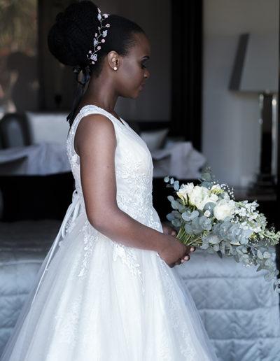 Jason Kieck Design - Evoke Bridal Shoot 62