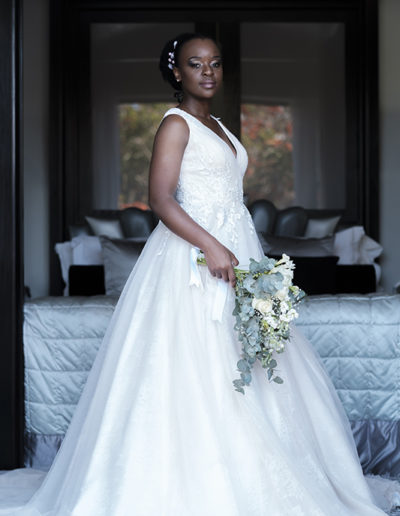 Jason Kieck Design - Evoke Bridal Shoot 63