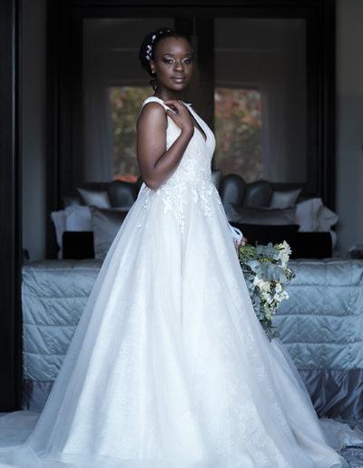 Jason Kieck Design - Evoke Bridal Shoot 64