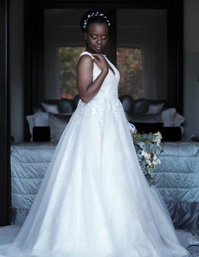 Jason Kieck Design - Evoke Bridal Shoot 65