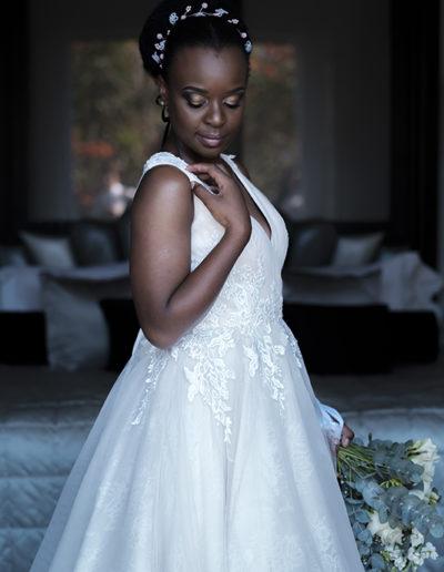 Jason Kieck Design - Evoke Bridal Shoot 66