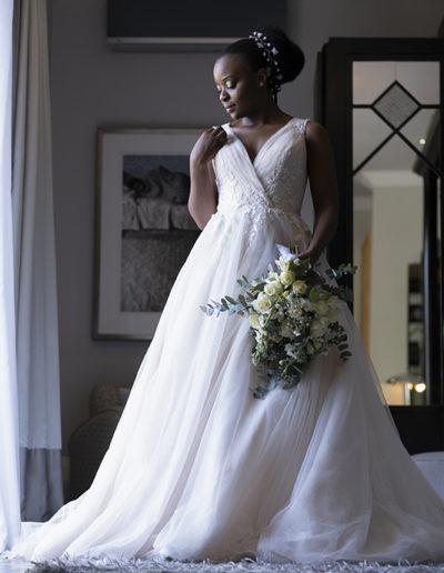 Jason Kieck Design - Evoke Bridal Shoot 67