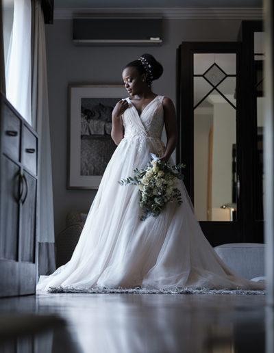 Jason Kieck Design - Evoke Bridal Shoot 68