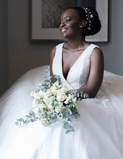 Jason Kieck Design - Evoke Bridal Shoot 69