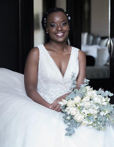 Jason Kieck Design - Evoke Bridal Shoot 71