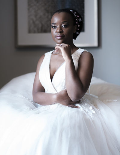Jason Kieck Design - Evoke Bridal Shoot 73