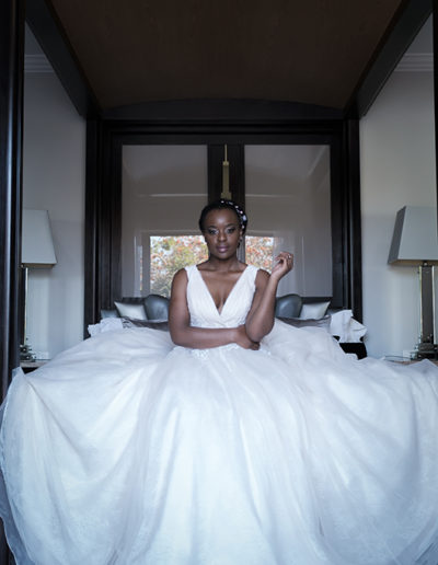 Jason Kieck Design - Evoke Bridal Shoot 85