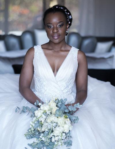 Jason Kieck Design - Evoke Bridal Shoot 89