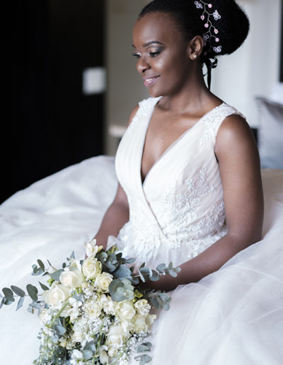 Jason Kieck Design - Evoke Bridal Shoot 91