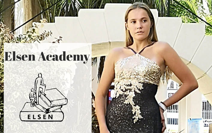 Elsen Academy : A Night under a Tuscan sky, Auction Extravaganza